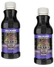 Champ Flush Out Detox Drink , Grape - 1 Pint (2 Count) - $14.49