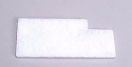Hoover U6485 Wind-tunnel Upright Pre-Motor Filter 2 Pk Generic Part # 245 - $6.99