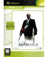Hitman 2 (Classic) (Xbox 360) - Free Postage - UK Seller - $7.02