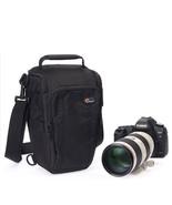 Lowepro Toploader Zoom 55 AW Digital SLR Camera Triangle Shoulder Bag Ra... - $38.85