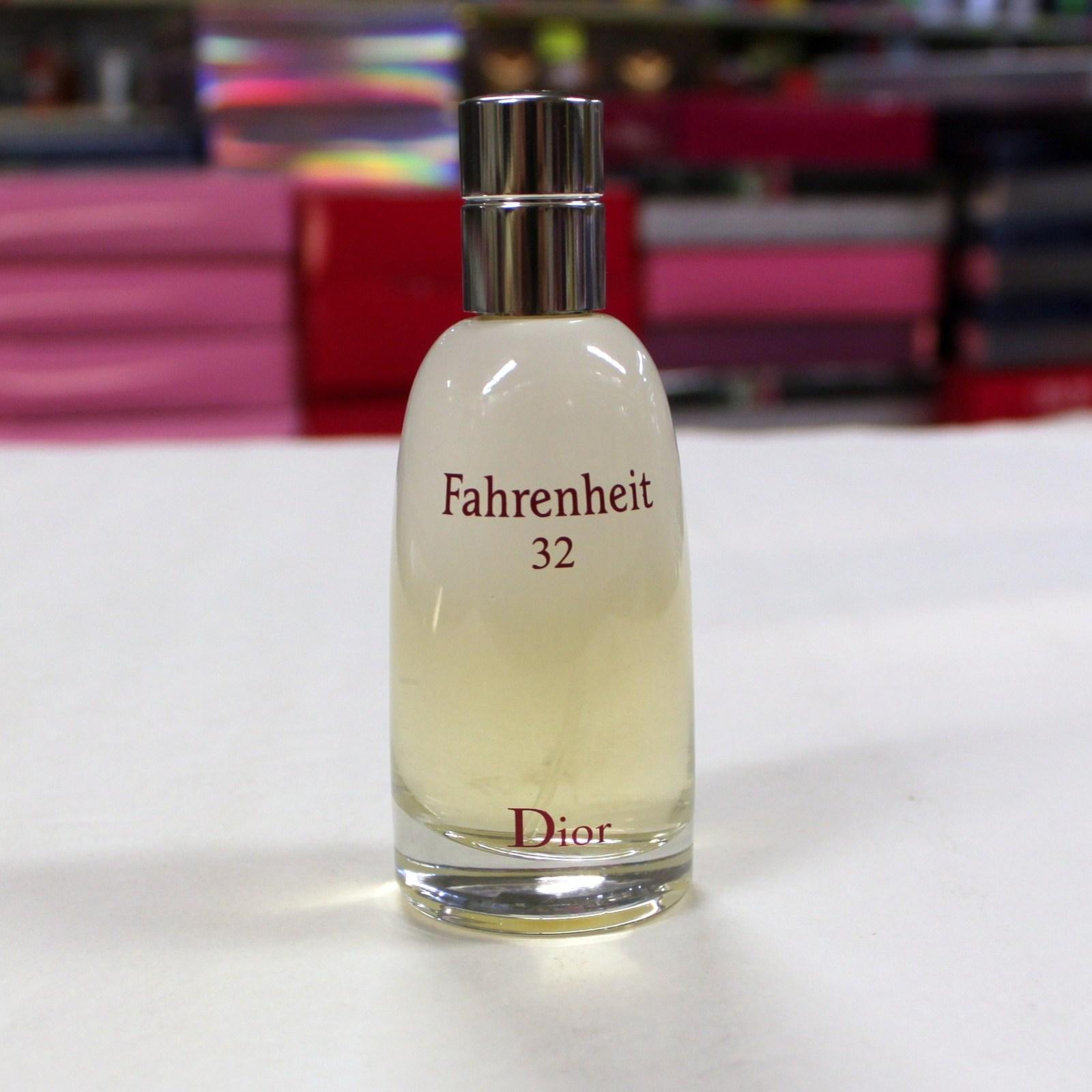 6c595db9 Fahrenheit 32 by Dior for Men 1.7 fl.oz / 50 and 50 similar items