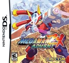Mega Man ZX: Advent - $34.12