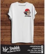 Albert Einstein Logo T Shirt Skater Funny Christmas Vans Hipster Unisex ... - $12.76