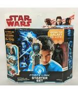 Star Wars Force Link Starter Set Kylo Ren Brand New Sealed - $23.75