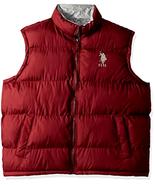 U.S. Polo Assn. Men's Basic Puffer Vest - Regular / Plus Size - Choose S... - $104.99