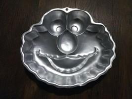 Vintage Wilton ELMO SESAME STREET Cake Pan # 2105-3461  - $7.99