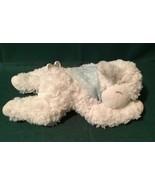 "Bunnies By The Bay 14"" Wind Up Musical Toy Sleepy Kiddo Lamb Stuffed Plu... - $22.52"
