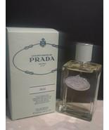 PRADA Infusion D'iris 3.4oz Women Eau De Parfum - $65.00