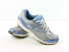 Ryka Dash Blue Sneakers Womens Size 10 - $19.79