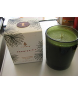 New Thymes Fraiser Fir Aromatic Candle in Box  6.5 oz - $21.95