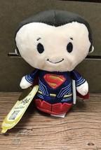 Superman Hallmark itty bitty bittys DC Comics Justice League Cyborg Supe... - £14.09 GBP