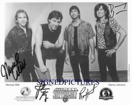 STEPPENWOLF GROUP SIGNED AUTOGRAPHED PROMO PHOTO - $13.99