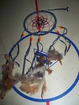 REMEMBER YOUR DREAMS dream catcher spell cast your pick past life peace ... - $18.88