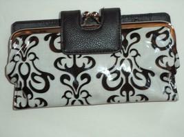Ladies New York Wallet,5666 - $17.41