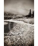 'Hidden View'  - 10x15 Mounted Fine Art Print  - $36.99