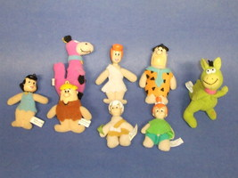 Flintstones Ornaments - $5.00