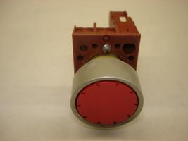 Siemens Push Button Switch - $20.00