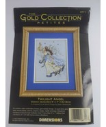 Dimensions The Gold Collection Petites Counted Cross Stitch Kit - Twilig... - $9.90