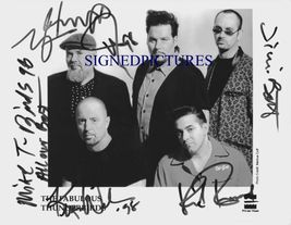 THE FABULOUS THUNDERBIRDS SIGNED RP PROMO PHOTO T-BIRDS - $13.99
