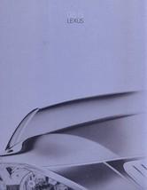 2008 Lexus IS 250 350 sales brochure catalog 08 US Altezza - $8.00
