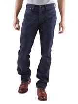 NEW LEVI'S STRAUSS 501 MEN'S ORIGINAL STRAIGHT LEG LODGE POLE JEAN PANT 501-1854