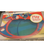 Brand New Boogie Board Kids Portable Play and Trace 33 Piece Activity Kit - $16.48