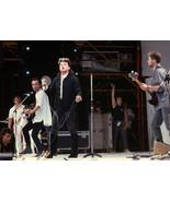 Art print POSTER U2 Performing at Live Aid - $2.96+