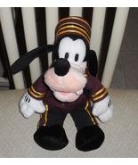 Disney Tower Of Terror Goofy Bean Bag Stuffed Toy - $27.99