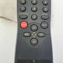 SANYO FXMG - TV Remote Control image 3