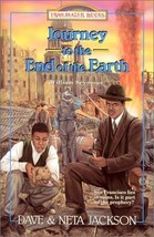 Journey to the End of the Earth: William Seymour (Trailblazer Books #33)... - $7.00