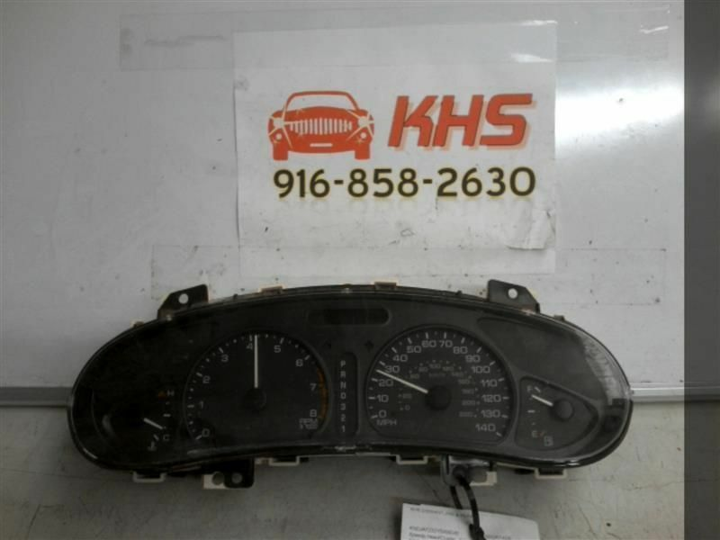 Primary image for Speedometer Head Only US Market Fits 98-00 SPORTAGE 73583