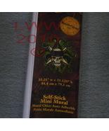 Licensed Pirates of The Caribbean Self-Stick Mini Mural - $9.99