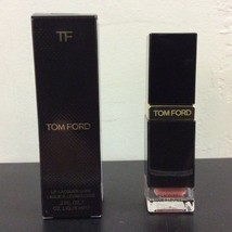 Tom Ford Lip Lacquer Luxe No. 04 Insouciant 0.2 Oz New Open Box - $40.38