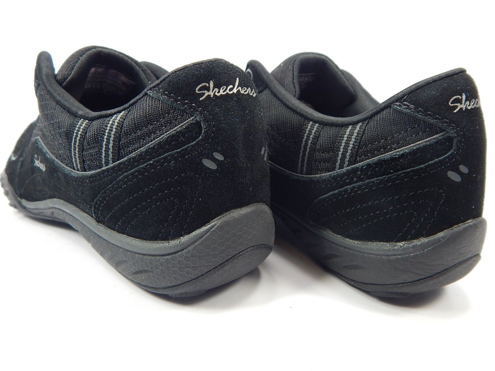 Skechers Relaxed Fit: Breathe Easy Just Relax Sz 8.5 M (B) EU 38.5 Women's Shoes