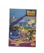 Bob The Builder Children's Series DVD Box Set 2 Mandarin Chinese 5 Disc ... - $46.71