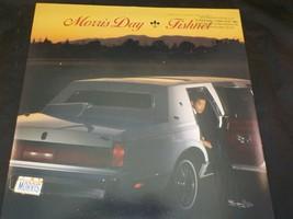 "Morris Day ""Fishnet"" Vinyl LP 12"" Record O-20778 - $1.99"