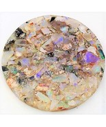 Opal In Resin Cabochon 147 - $7.90