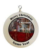 Personalized Tower Of Terror, Ornament #1 - $16.95