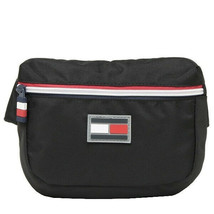 Tommy Hilfiger Excursion Unisex Fanny Pack Waist Purse Hip Travel Bag TC090EX9 image 2