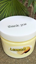 Lemon lotion, bath and body, lotion, body lotion, body cream, skin care, health  - $12.00