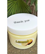 Lemon lotion, bath and body, lotion, body lotion, body cream, skin care,... - $12.00