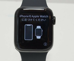 Apple Watch Series 5 Stainless Steel Case 40mm (GPS + Cellular) MWWW2LL/A Sp Gr - $351.38