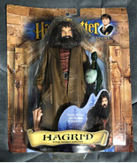 Brand New - Harry Potter Hagrid Action Figure Deluxe Creature Collection... - $24.74
