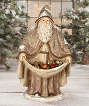 "Bethany Lowe Designs Christmas ""Antique Old World Santa"" TD7686 - $132.99"
