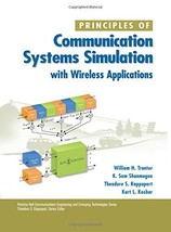 Principles of Communication Systems Simulation with Wireless Applications [Paper image 2