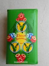 4x80g. Parrot Botanicals Thai Natural Skin Soap Refreshing Natural Flora   - $12.89
