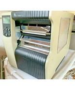 "Zebra 170Xi4 DT/TT Industrial 6"" Label Printer 170-801-00000 Ethernet 30... - $1,385.99"
