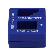Magnetizer Demagnetizer Magnetic Pick Up Tool Screwdriver                    A23