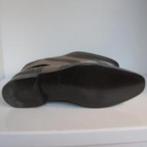 Ermenegildo Marked Zegna New Size 1370125 C EE 11D Leather Oxford US Shoes 10 6gqExwvx