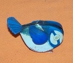 Blue Bird Wind Up Toy  Japan Vintage - $50.00